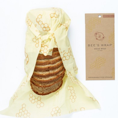 Bee's Wrap Brottuch Bees & Nectaries