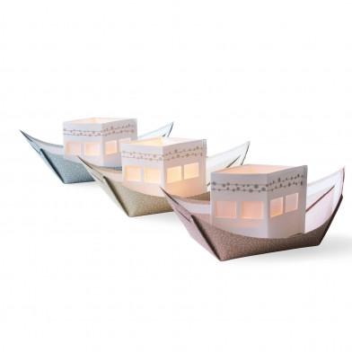 Papierboote - Rite