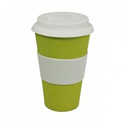 Zuperzozial Kaffebecher to go