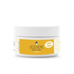 "Deo-Creme ""Fresh & Fruity"", 50 ml"