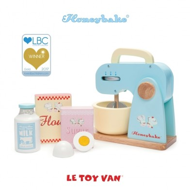 Le Toy Van Mixer Bees and Nectaries 2