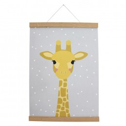 Baby-Giraffe Ava Yves- Bees and Nectaries
