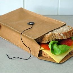 Zuperzozial  - Lunchbag medium
